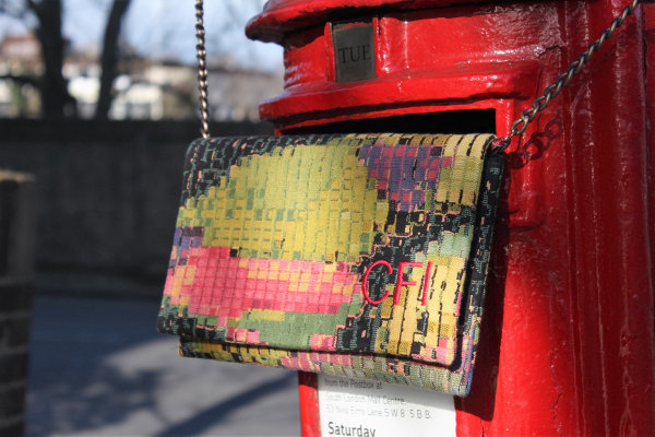 Iri Bags Bolsos Exclusivos, Texturas que enamoran